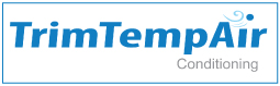 Trim Temp Air Logo