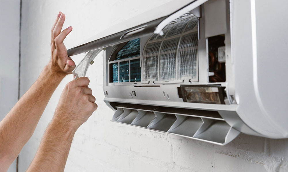 Air Conditioning Liverpool