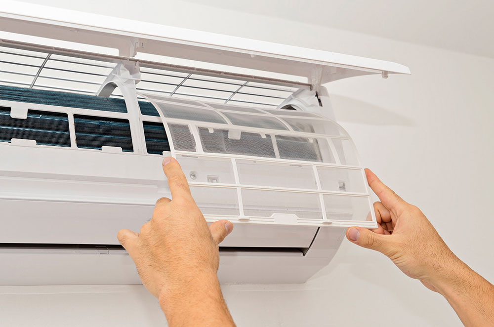 Ducted Air Conditioning Campelltown