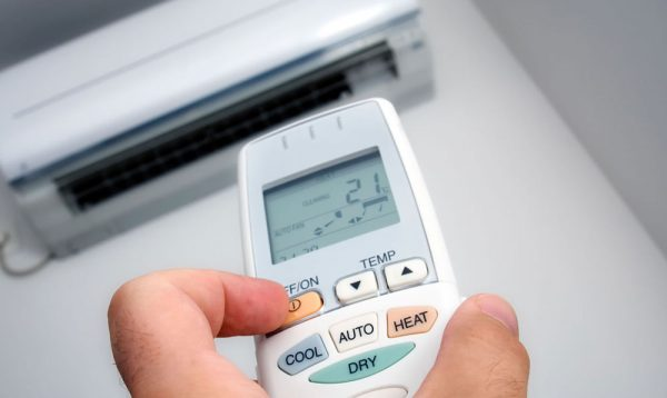 Ducted Air Conditioning Narellan
